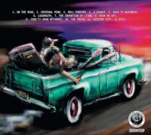 Void Boyz – T.C.N.A / LP