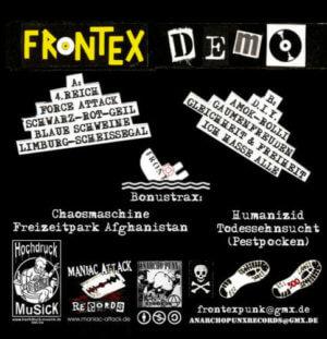 Frontex – Demo / LP