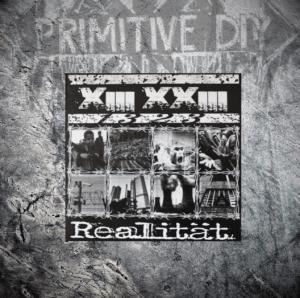 1323-Punkrock Hamburg – Realität / LP