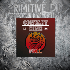 Contact Zone – Fall / EP